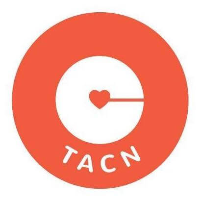 towards a compassionate nation tacn beijing logo